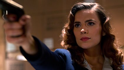 Agent Carter - ABC