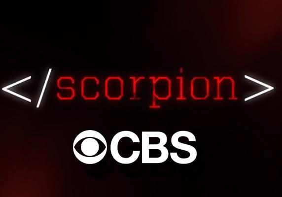CBS - Najaar 2014-2015 - Nieuwe series Amerika