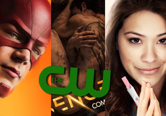 THE CW - Najaar 2014-2015 - Nieuwe series Amerika
