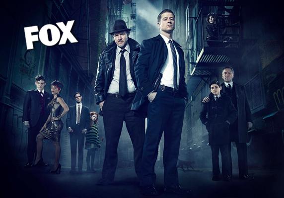 FOX - Najaar 2014 - Nieuwe series Amerika