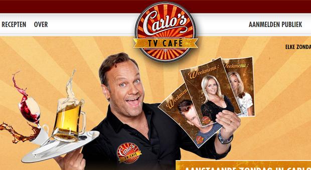 Carlos Tv Café