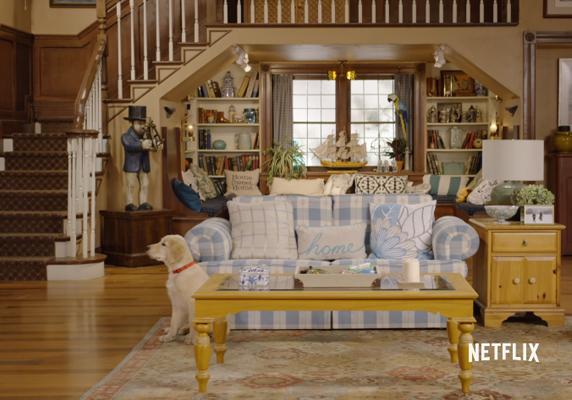 Netflix Blaast 90 S Serie Full House Nieuw Leven In